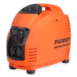 Patriot 3000i Генератор инверторный Patriot Бензиновые Генераторы