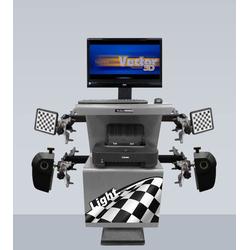 Техно Вектор 6 (T 6202) Стенд для сход-развала с технологией 3D Технокар Стенды сход-развал Автосервисное оборудование