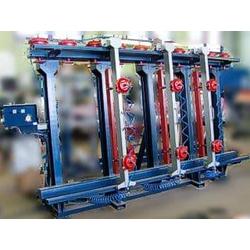 Пресс пневматический Эльбрус-1П-100/3000, /6000, /12000 Тигруп Сращивание по длине Столярные станки