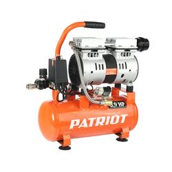 Patriot WO 10-120 Компрессор поршневой безмасляный Patriot Поршневые Компрессоры