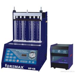 Remax HP-6B Установка для чистки инжекторов Remax Стенды и установки Замена жидкостей