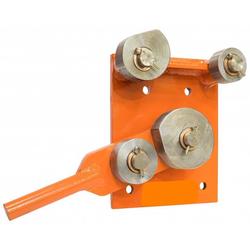 Stalex DR-25 Ручной станок для гибки арматуры Stalex Арматурогибы и резы Трубы, профиль, арматура